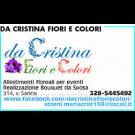 Da Cristina Fiori e Colori