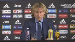 """Juve, Nedved: """"Inter da scudetto con Conte e Marotta"""""""