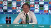 Europei: Mancini, bellissima serata ma ne mancano 6
