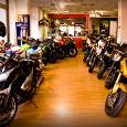 L.A. MOTO concessionari moto