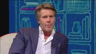 """Emanuele Filiberto: """"Ho fatto un po' di televisione, mi piace molto"""""""