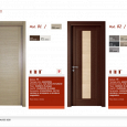 STYLE'S DOOR porte per interni