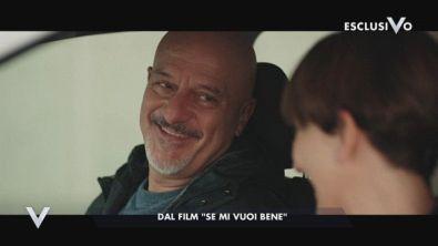 "Dal film ""Se mi vuoi bene"""
