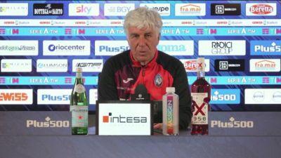 Ecco Atalanta-Benevento