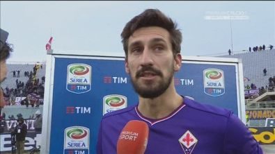 L'ultima intervista di Astori