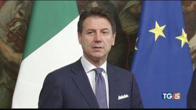 Le perplessità di Conte Salvini: senza dignità