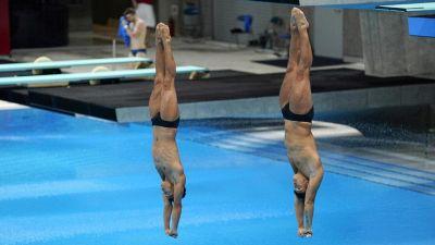 Tokyo 2020, Tuffi: trampolino e piattaforma, tutte le gare olimpiche