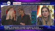 GFVIP: Paolo e Clizia