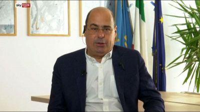Zingaretti: dal 20 aprile nel Lazio vaccini in farmacia