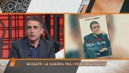 """Carmelo Abate: """"Le storie degli altri"""""""