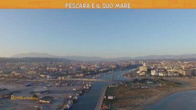 Pescara e il suo mare