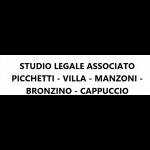 Studio Legale Associato Picchetti - Villa - Manzoni - Bronzino - Cappuccio