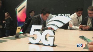 Tutti vogliono il 5G