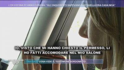 La scomparsa di Denise Pipitone: parla l'ex vicina di Anna Corona