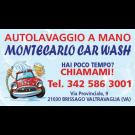 Montecarlo Car Wash