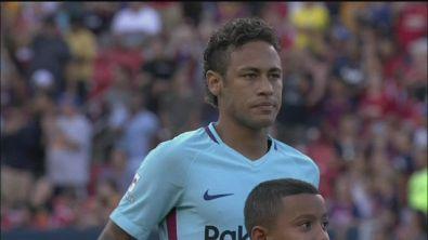 ICC: Barcellona-United 1-0