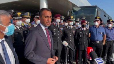 Afghanistan, atterrato a Fiumicino l'ultimo C-130 del ponte aereo