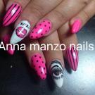 New Star - Anna Manzo