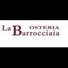LA Barrocciaia  Ristorante osteria  Panini Cacciucco