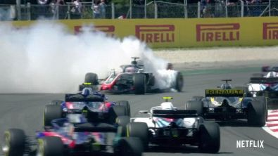 'Formula 1: Drive to Survive', il nuovo documentario di Netflix