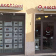 VECCHIONI IMMOBILIARE Vetrine Vecchioni
