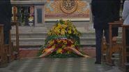 Roma, ultimo saluto a Roberto Gervaso