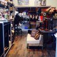 M&M Sport Selleria interni negozio