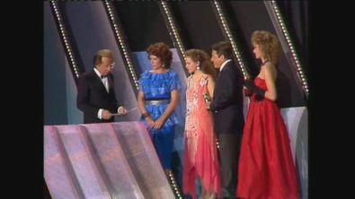 """""""Quei trentasei gradini"""" vince il Telegatto 1985"""