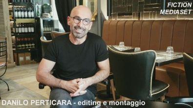 Danilo Perticara - Mestieri da set - 1^ parte