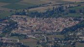 Norcia, la perla dell'Umbria celebrata da Forbes