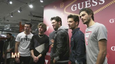 Jo Squillo: Guess