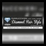 Diamond Hair Style