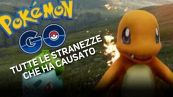 Le follie causate da Pokemon Go, in 60 secondi
