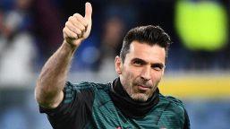 """Buffon dice addio alla Juve: """"Ora smetto o continuo altrove"""""""