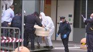 Coronavirus: in Lombardia calano contagiati e vittime