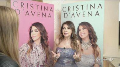Cristina D'Avena, la regina dei cartoni animati