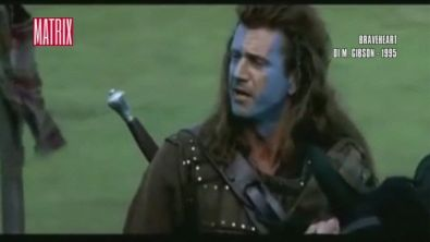 L'orgoglio scozzese