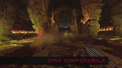 Doom VFR: il trailer