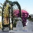Il Castello Borghese giardino