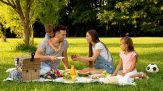 Buckingham Palace, fai un picnic con la regina