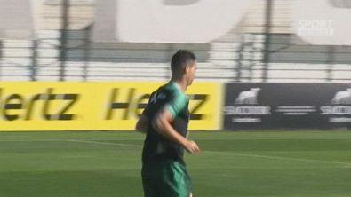 Portogallo, tutti gli occhi su Cristiano Ronaldo