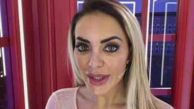 La #cabinarossa di… Elena Morali