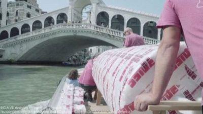 Venezia, il viaggio di un Tiepolo che ritorna all'Accademia