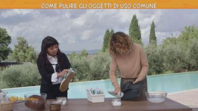 Come pulire gli oggetti di uso comune