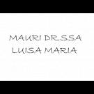 Mauri Dott.ssa Luisa Maria