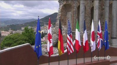 G7, uniti contro il terrorismo
