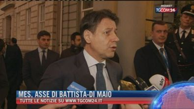 Breaking News delle ore 21.38: Mes, asse Di Battista-Di Maio