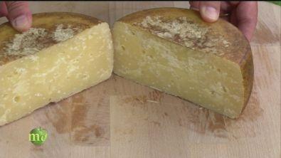 I vari tipi di formaggi