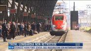 Breaking News delle 16.00 | Treni, Lombardia non retrocede