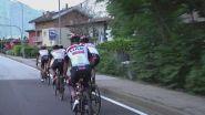 Ciclismo, ripartenza a luglio